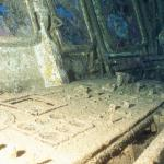 "important shipwrecks ""Russian Wreck"" shipwreck Off Zabagad Island, South Egyptian Red Sea 4"