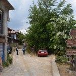 Old Agios Pandeleimon Traditional Greek village 4