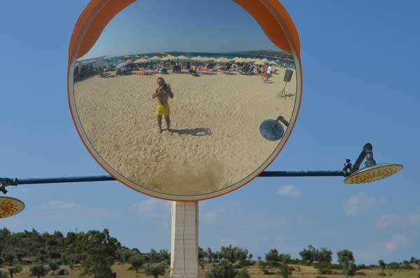best beach in Halkidiki Agios ioannis beach Kohili 2