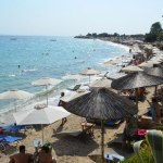 best beachse in Halkidiki Agios ioannis beach 5