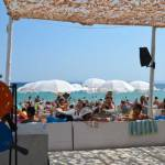best beachse in Halkidiki Agios ioannis beach Paraga 5
