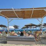 best beachse in Halkidiki Agios ioannis beach Paraga