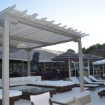 Greece Halkidiki Vourvourou best beach bars Talgo bar 6