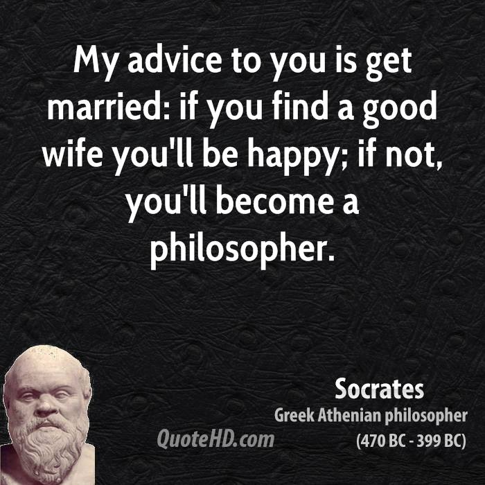 Collected Quotes From Socrates