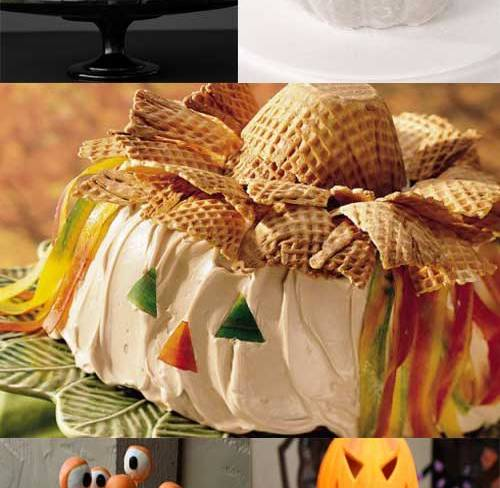 Best Halloween cake recipes ideas