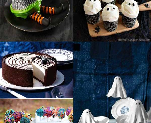 Best Halloween recipes ideas