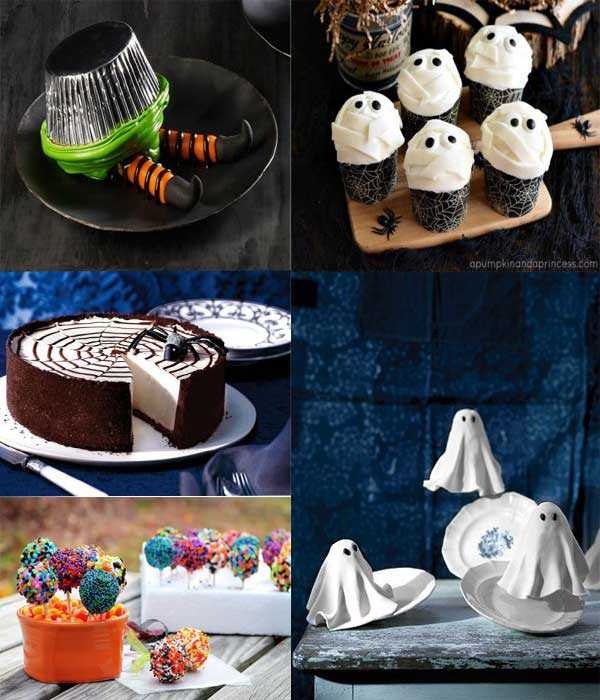 20 easy and creative halloween recipes moco choco. Black Bedroom Furniture Sets. Home Design Ideas