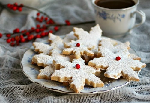 Best almond cookies recipe for christmas