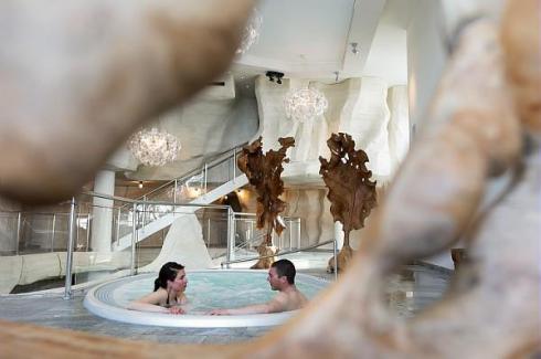 Best winter destination for spa 12