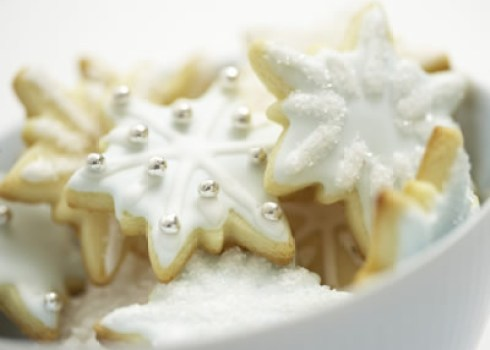 Best frosted cookies recipe for christmas