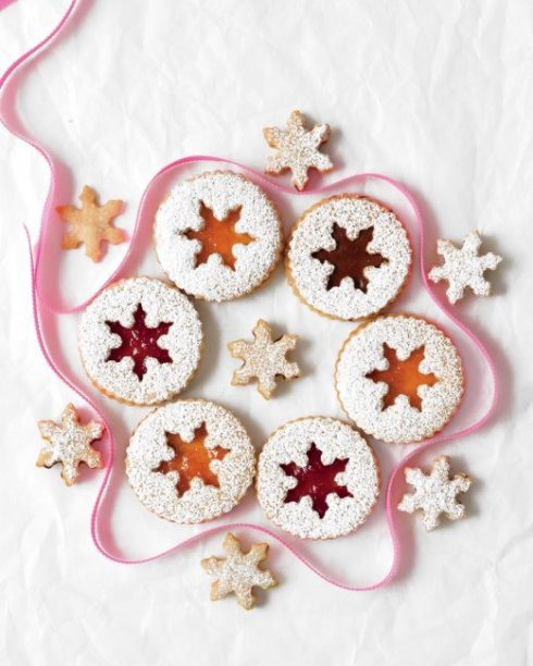 easy and creative christas cookies recipes