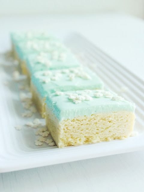 Best recipes for christmas blue cookie bars