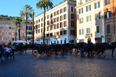 Fun things to do in Rome, Italy 3