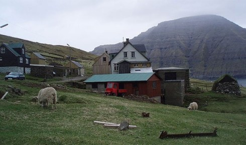 world's worst places to live in, Faroe Islands