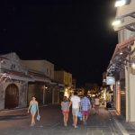 Rhodes Old Town nightlife 6