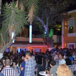 Rhodes Old Town nightlife 7