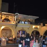 Rhodes Old Town nightlife