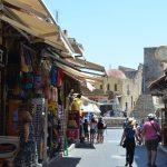 Rhodes Old Town 22