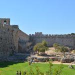 Rhodes Old Town 5