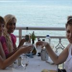 good restaurants in Rhodes islands, Kozas seaside taverna 4