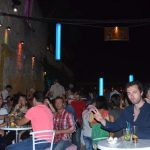 interesting things to see in island Rhodes, old city nightlife 4