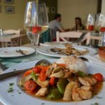 good restaurants in Rhodes islands, Tamam