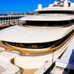 most expensive luxury yachts, Eclipse 3