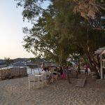Best restaurants in Mykonos, Agia Anna 2