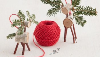DIY Fun Easy And Unusual Christmas Ornaments Mocochoco - Diy christmas ornaments