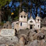 most unusual parks around the world, Grotto 14