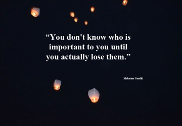 famous quotes of Gandhi 28