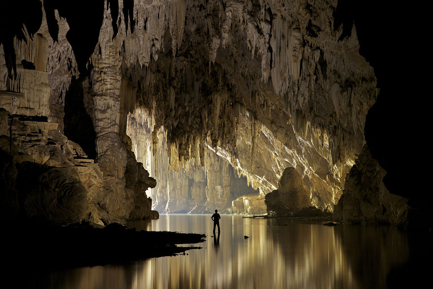 world's most impressive caves,Thailand 2