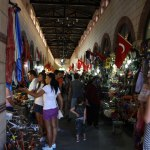places to visit in Canakkale, bazaar 2