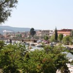city centre of Canakkale 9