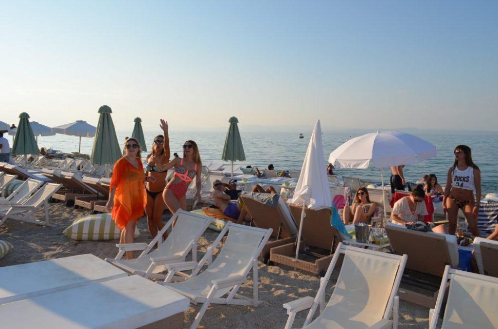 Summer time in Kassandra, Halkidiki-Greece 7