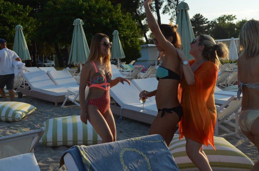 Summer time in Kassandra, Halkidiki-Greece 4