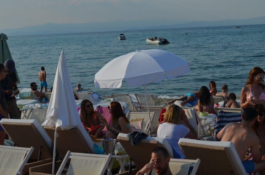 Summer time in Kassandra, Halkidiki-Greece 9
