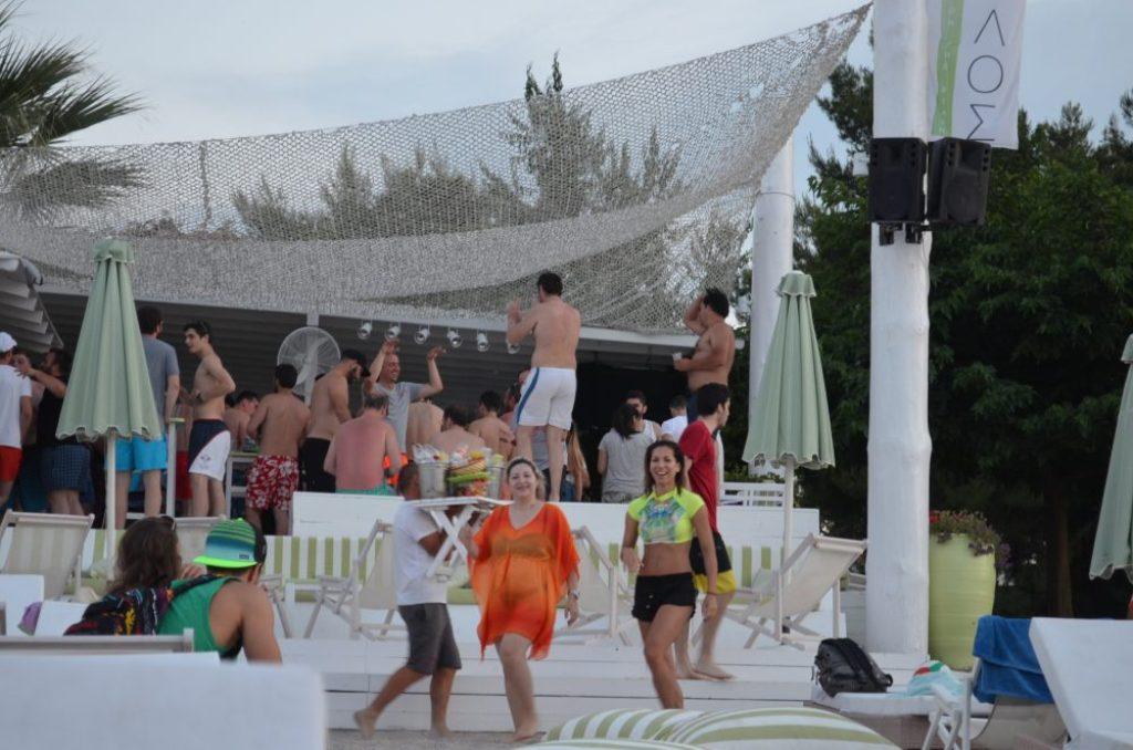 Summer days in Kassandra, Halkidiki-Greece 5