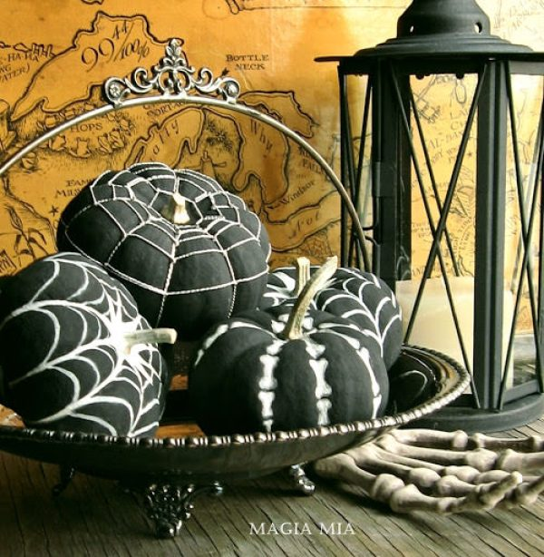best halloween pumpkin decoration 8