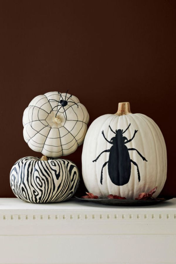 best halloween pumpkin decoration 4