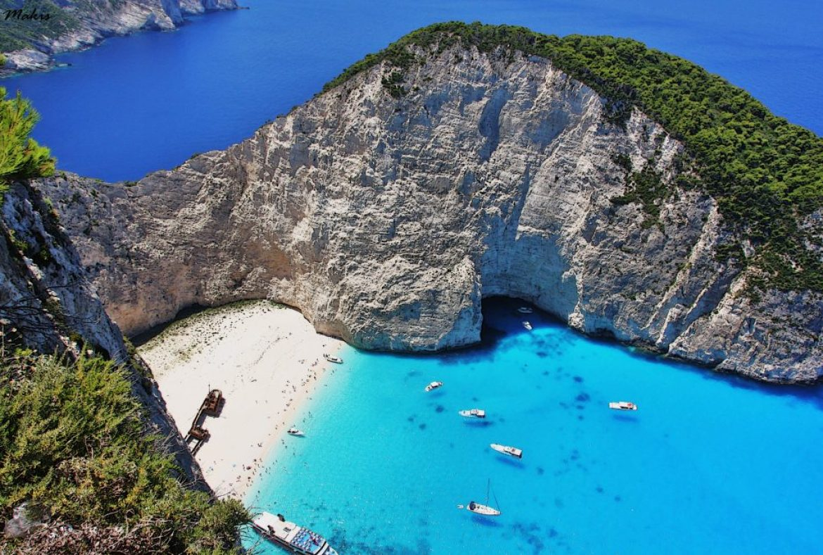 most amazing beaches in Zakynthos 2