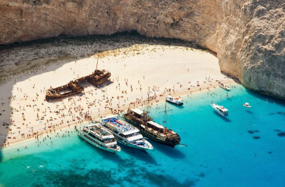 Most Amazing Beaches In Zakynthos 5