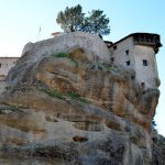 The most impressive monasteries in Thessaly 9