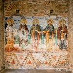 largest collection of Christian art in Mount Athos, Chalkidiki 25