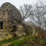 ancient medieval city in Ukraine 11