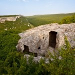 ancient medieval city in Ukraine 147