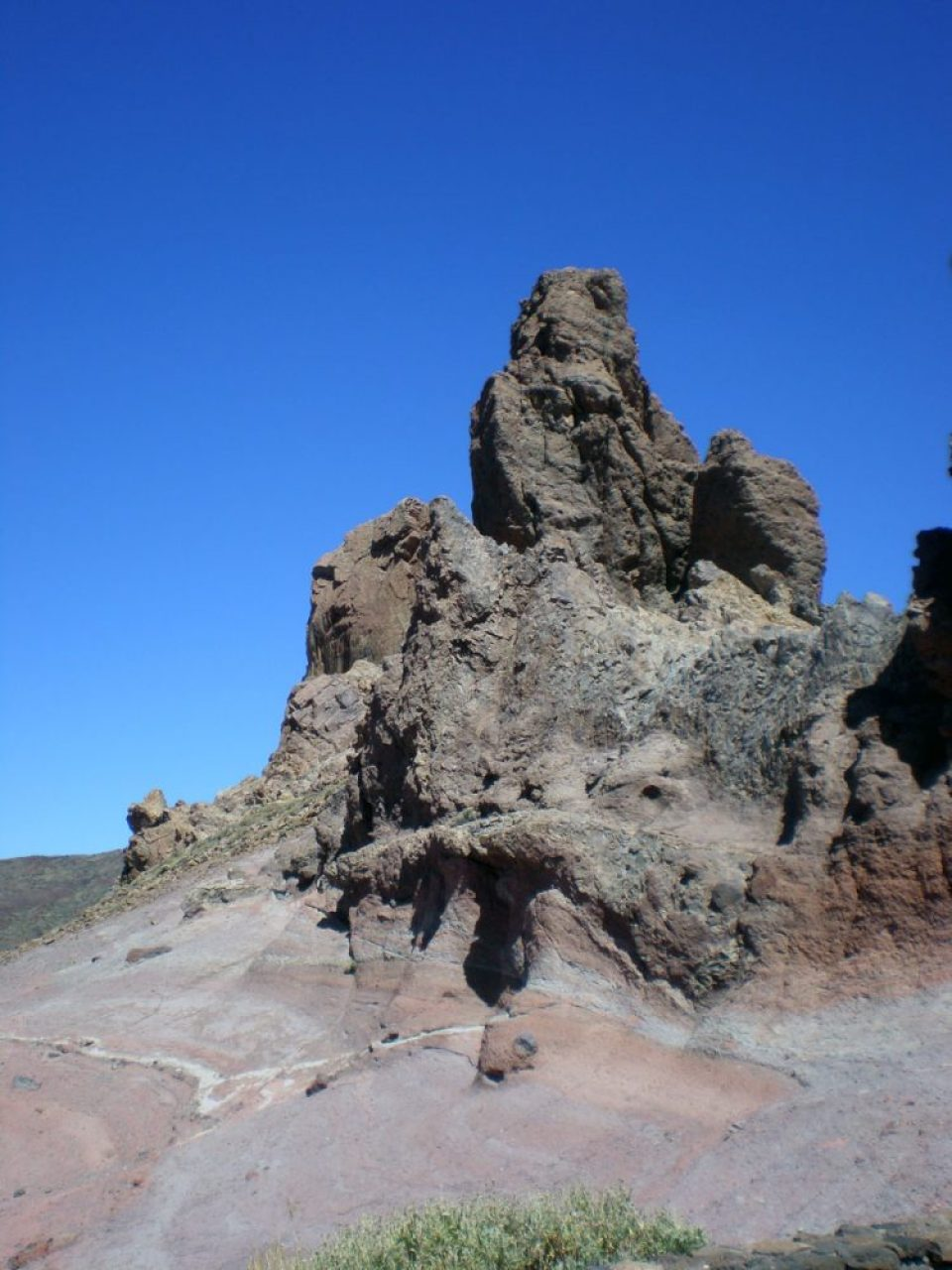 El Teide National Park, Tenerife 3