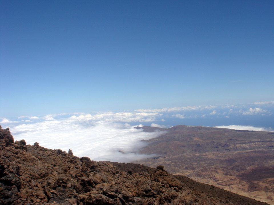 El Teide National Park, Tenerife 7