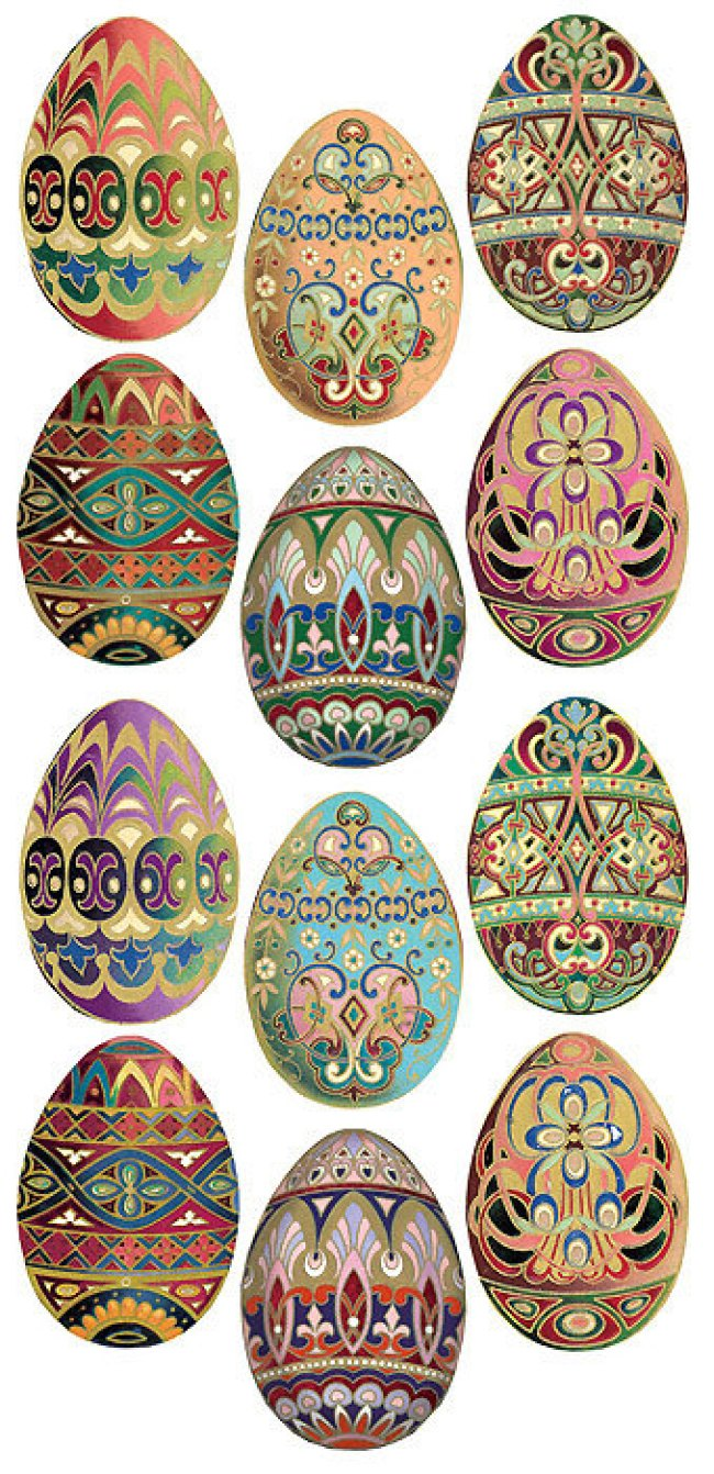 awesome ideas for boho easter decor 9