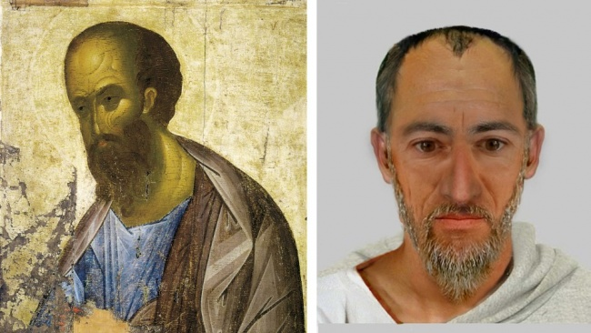 Modern Technology Reveals What Historical Figures Actually ...
